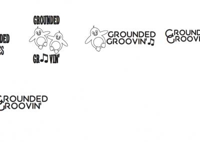 Grounded Groovin' Design 2