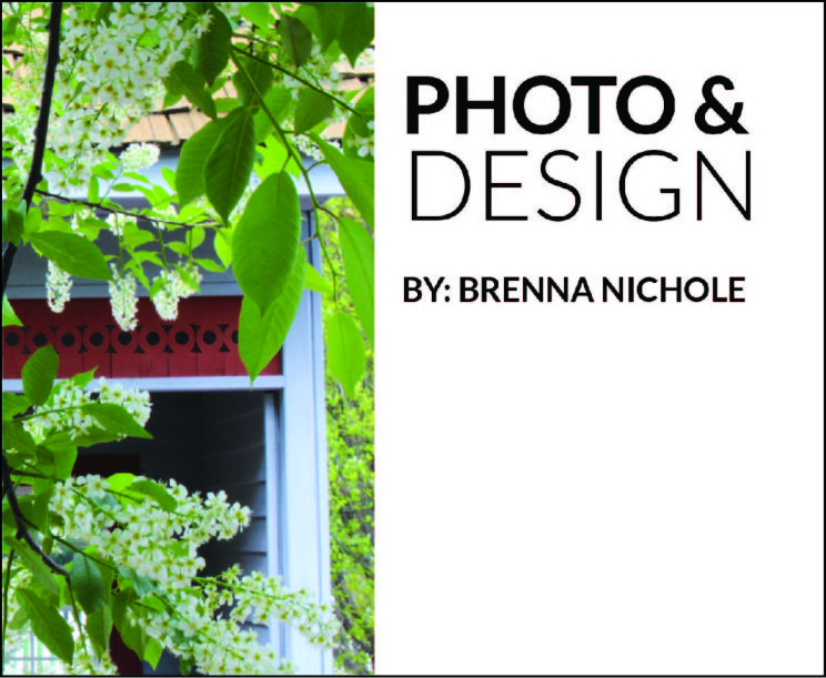 Comm 300: Photo & Design Book