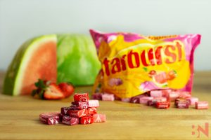 Awesome Product Photography Starburst