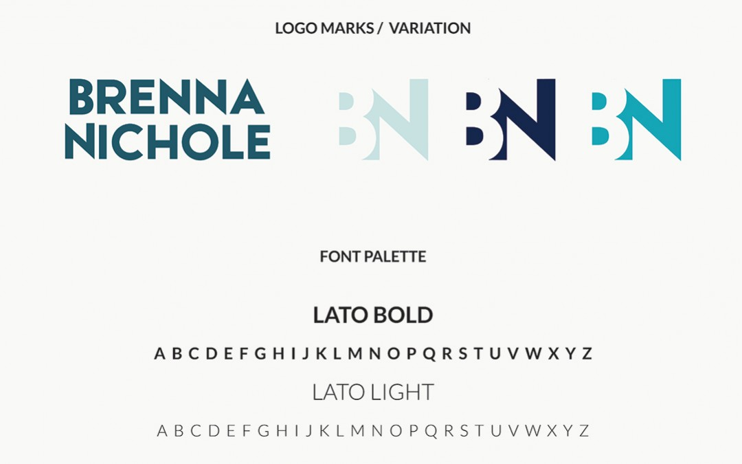 BN BRANDING || Creating Your Personal Brand