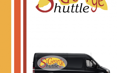 ST. GEORGE SHUTTLE || Case Study