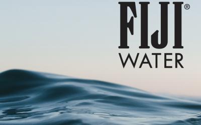FIJI WATER || Case Study