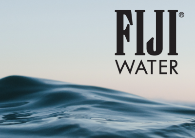 FIJI WATER || Case Study