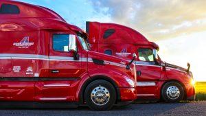 Doug Andrus Trucks