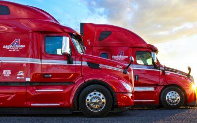 Doug Andrus Distributing: 2019 Trucks