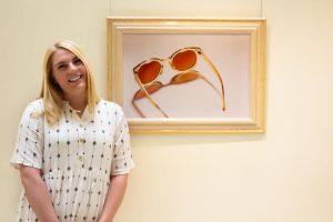 Modern-Fine-Art-Print-Sunglasses-Print