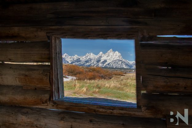 The-Great-Tetons-Cabin