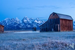 The-Great-Tetons-Frozen-Morning