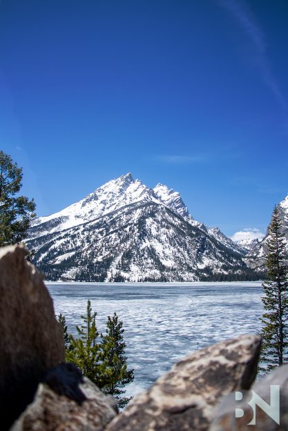 The-Great-Tetons-Jenny-Lake