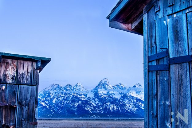 The-Great-Tetons-Morning-Tetons