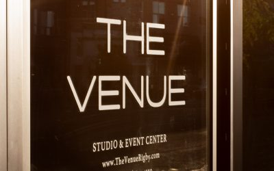 ARCHITECT PHOTOGRAPHY || The Venue Studio
