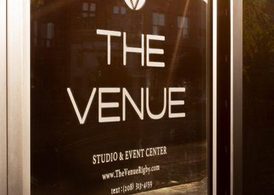 ARCHITECT PHOTOGRAPHY || The Venue Studio