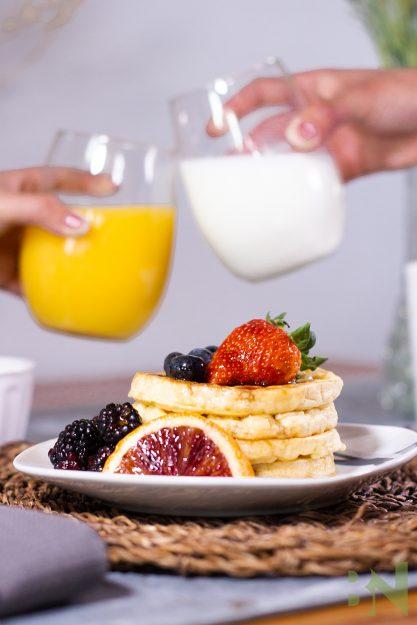 COMM316-Portfolio-My-Best-Work-This-Semester-Breakfast
