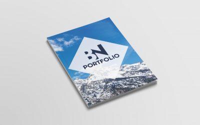 MAGAZINE PORTFOLIO || Personal Style Project