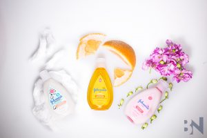Overhead-Product-Photography-Styling-Johnson-Baby-2