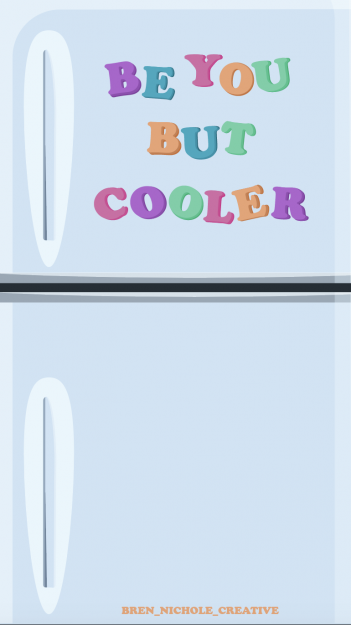 Be-You-But-Cooler-Vector-Magnet-Designs-Insta-Stories
