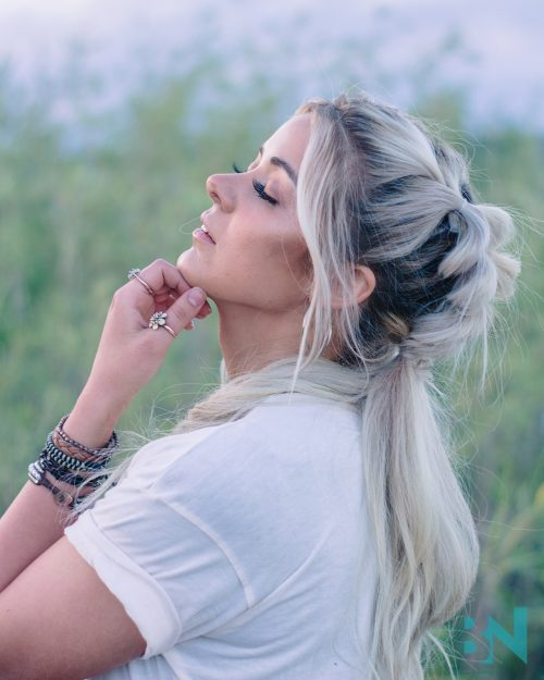 Summer-Fashion_ Influencer-Collaboration-Photoshoot-Braids