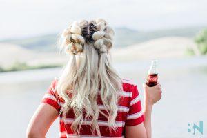 Summer-Fashion_ Influencer-Collaboration-Photoshoot-Coke-Braids