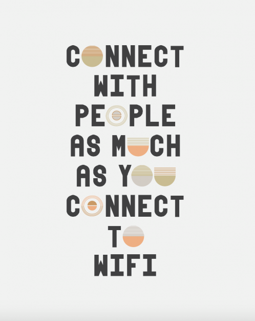 Typography-Design-Connect-With-People-Instagram