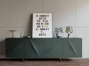 Typography-Design-Connect-With-People-Mockup